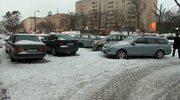 Parkujesz na zaśnieżonym trawniku? Mandatu nie dostaniesz!