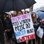 Parlament Europejski będzie dziś debatował o sytuacji kobiet w Polsce