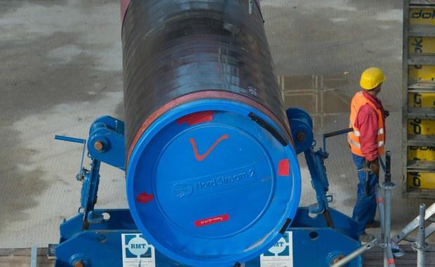 Parlament Europejski krytykuje budowę Nord Stream 2