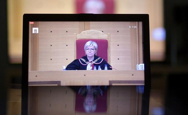 """Parlament Europejski szykuje """"mocną rezolucję"""" przeciwko decyzji TK ws. zakazu aborcji"""