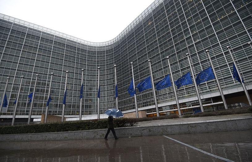 Parlament Europejski wszczął dochodzenie. To pierwszy tego typu przypadek w historii europarlamentu /AFP