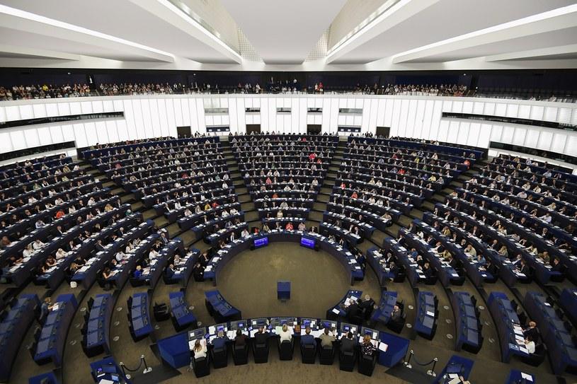 Parlament Europejski ; zdj. ilustracyjne /AFP