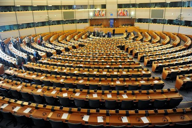 Parlament Europejski /P. Gawalkiewicz /East News