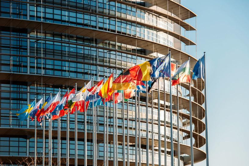 Parlament Europejski /123RF/PICSEL