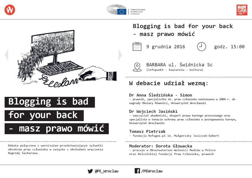 Parlament Europejski /materiały promocyjne