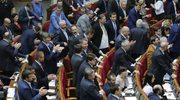 Parlament ukraiński: Okupacja przez Rosję jest nielegalna