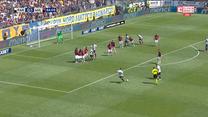 Parma - Milan. Alves pogrążył Milan! Cudowny strzał z rzutu wolnego (ZDJĘCIA ELEVEN SPORTS). WIDEO