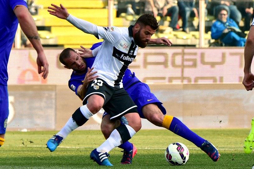 Parma /GIUSEPPE CACACE /AFP
