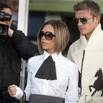 Parodia rodziny Beckhamów