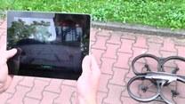 Parrot AR.Drone 2.0 – król przestworzy