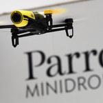 Parrot zwalnia jedną trzecią pracowników z działu dronów