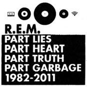 Part Lies, Part Heart, Part Truth, Part Garbage, 1982 - 2011