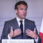 Partia Emmanuela Macrona traci większość we francuskim parlamencie