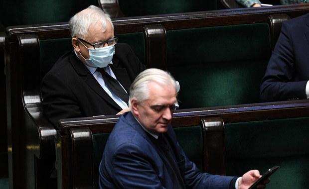 Partia Gowina zgłosiła poprawkę do lex TVN. Stawia PiS-owi warunek
