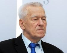 Partia Kornela Morawieckiego chciała zarejestrować listę z podpisami zmarłych