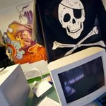 Partia Piratów walczy z piractwem?
