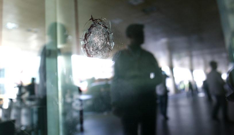 Partia Pracujących Kurdystanu potępiła zamach w Stambule /PAP/EPA