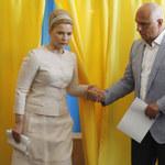Partia Tymoszenko inicjuje referendum w sprawie członkostwa Ukrainy w NATO