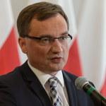 Partia Zbigniewa Ziobry: Ze smutkiem przyjęliśmy weta pana prezydenta Dudy