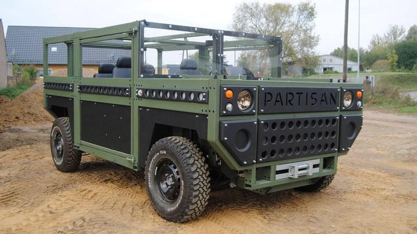 Partizan One /