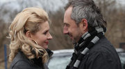 Partner Markowskiej na planie filmowym