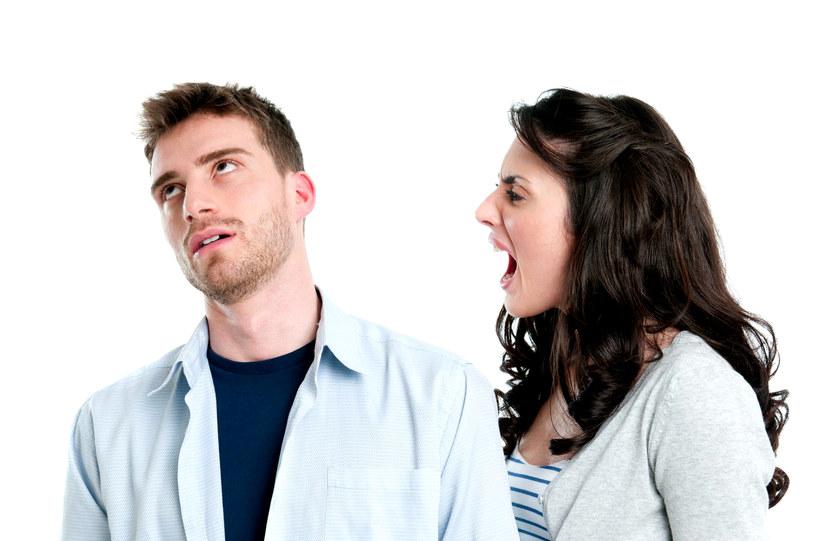 Partnerka ma zły humor? Istnieje metoda na to, by nie udzielił się on tobie /123RF/PICSEL