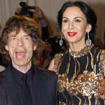 Partnerka Micka Jaggera popełniła samobójstwo. Przez długi!