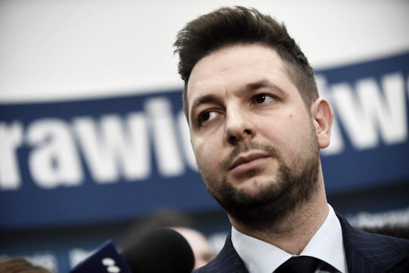 Partyk Jaki /Marek Lasyk/REPORTER  /East News
