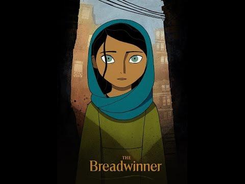 """Parvana - bohaterka filmu """"The Breadwinner"""" /materiały prasowe"""
