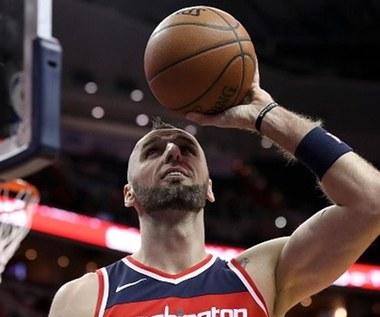 Pary pierwszej rundy fazy play off NBA