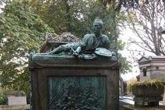 Paryski cmentarz Père-Lachaise