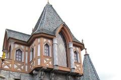 Paryski Disneyland znowu pęka w szwach