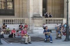 Paryski sposób na upały