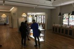 Paryskie Muzeum Perfum Fragonard