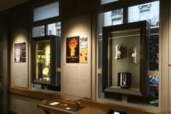 Paryskie muzeum poświęcone polskiej dwukrotnej noblistce Marii Skłodowskiej-Curie i jej rodzinie