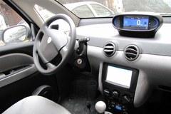 Paryskie VIP-y testują samoobsługowe wypożyczalnie aut