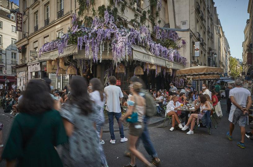 Paryż, 13 września 2020, zdj. ilustracyjne /Kiran Ridley  /Getty Images