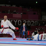 Paryż 2024. MKOl: Karate usunięte z programu igrzysk