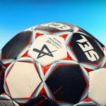 Paryż 2024. Olimpijski turniej piłkarzy ręcznych na stadionie piłkarskim w Lille
