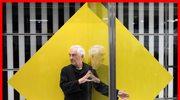 Paryż: Bezdomny pociął obraz w muzeum sztuki współczesnej