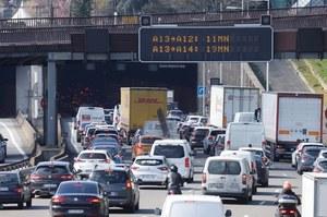Paryż: Ograniczenie prędkości do 30 km/h. Chaos na ulicach