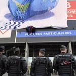 Paryż po raz 110 i protesty