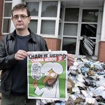 Paryż: Spalono siedzibę gazety. Za żarty z islamu?
