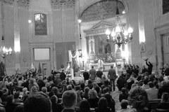 Paryż: Uroczysta msza w intencji ofiar katastrofy