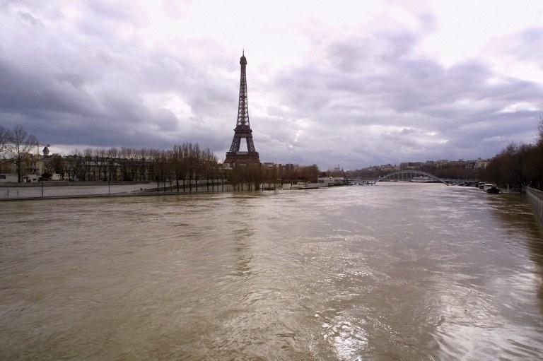 Paryż /AFP