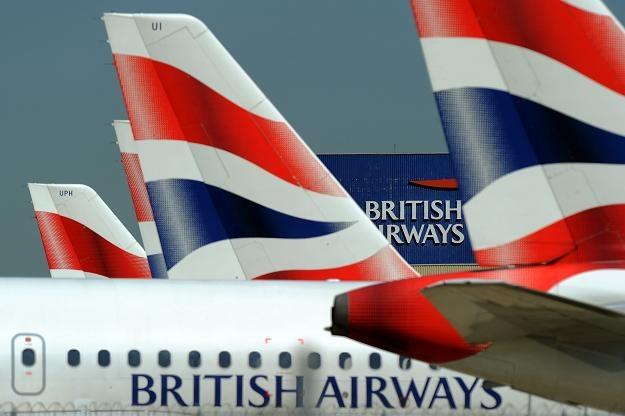 Pasażerowie British Airways będą musieli dopłacić do swoich dalekich lotów /AFP
