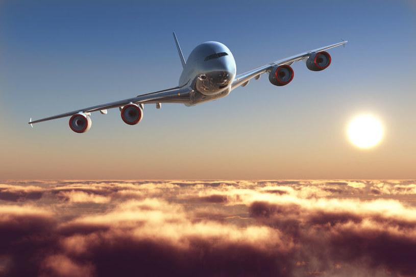 Pasażerowie lotniczy zagrożeni? /123RF/PICSEL