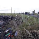 Pasażerowie MH17 zostali okradzeni przez separatystów