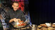 Pascal Brodnicki: Porządek w kuchni daje wolność