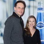 Pascal Brodnicki z żoną na imprezie!